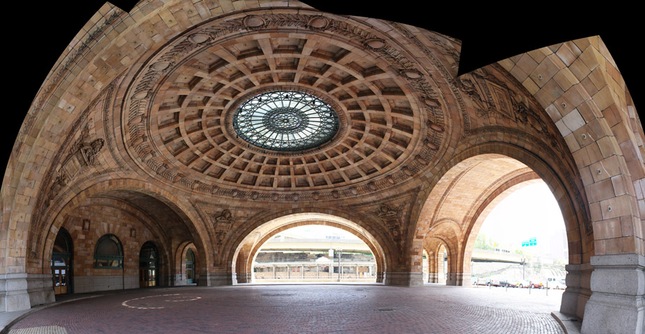 Pittsburg Penn Station